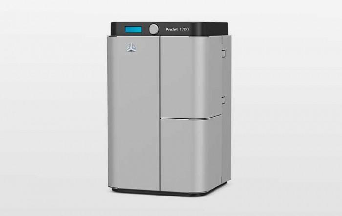 Impresora Projet 1200