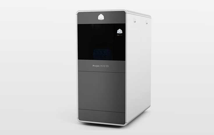 Impresora 3D 3510SD