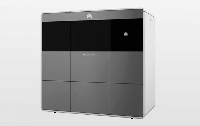 Impresora 3D 5500