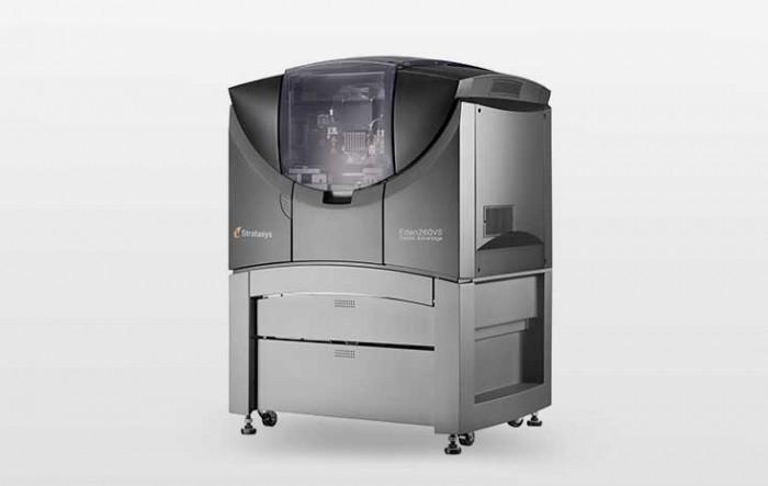 Impresora 3D ObjetEden260VS