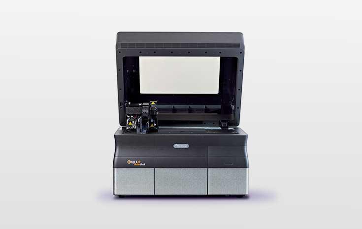 impresora 3D OrthoDesk