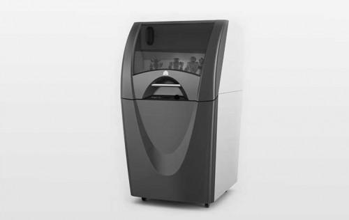 Impresora 3D Projet X60 160 monocromo